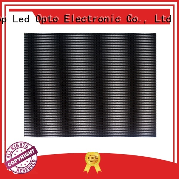 Atop online led modules for signs easy operation in market