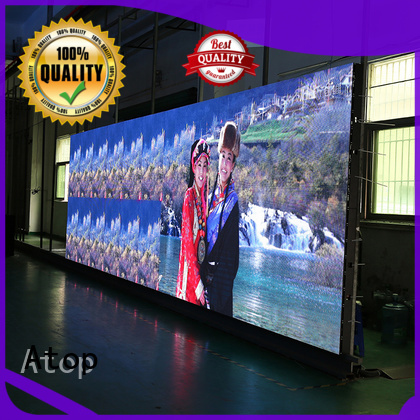 Atop excellent indoor led video wall in strict accordance with relevant national standards for your led display applications