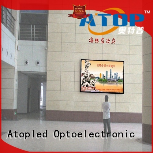 wide view angle indoor led screen led with best color uniformity for advertising