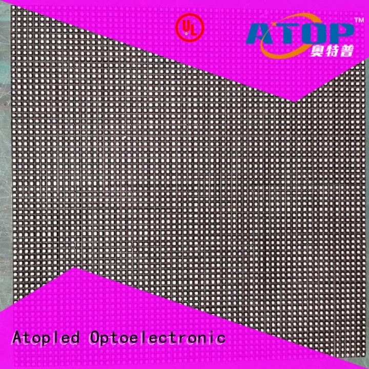 Atop high quality led modules wholesale to meet different need in market