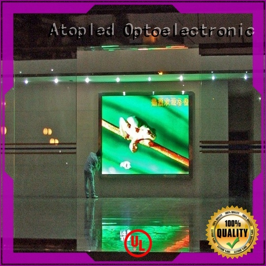 customized digital billboards for sale screen with reliable driving IC for indoor led display
