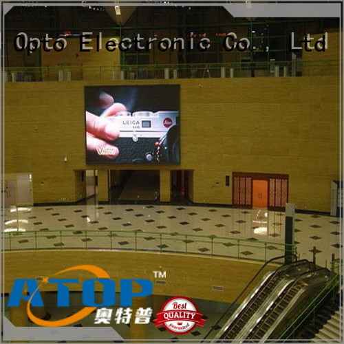 cost-effective digital billboard advertising advertising with high-quality for your led display applications