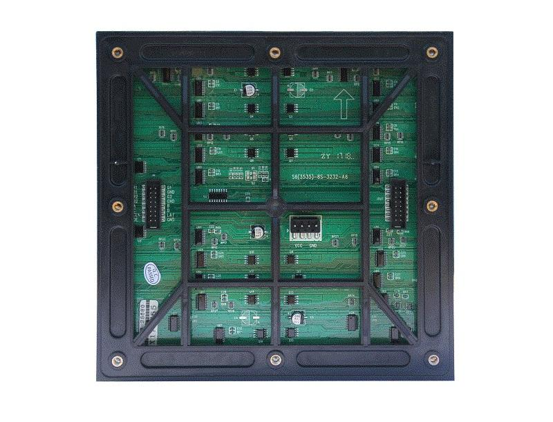 high quality rgbw led module led with relaible quality for indoor rental led display-2