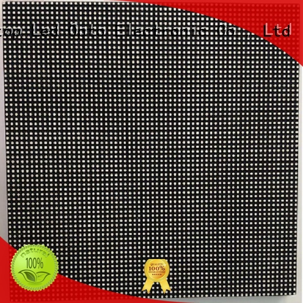 high quality indoor led module customized with relaible quality for advertising