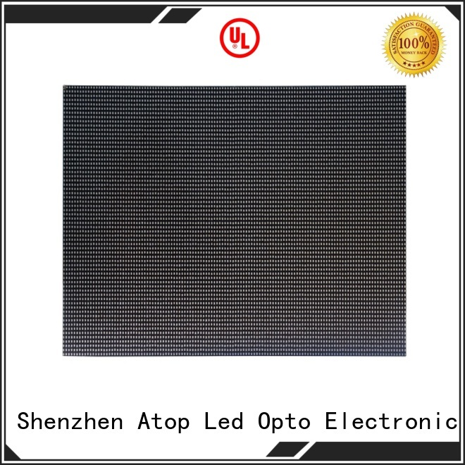 online led modules for signs led with relaible quality for indoor rental led display