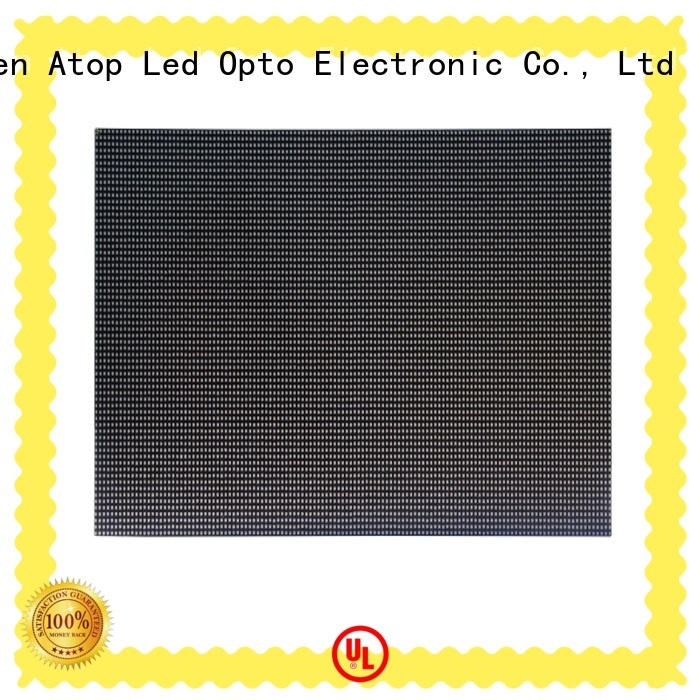 Atop size led module 12v easy operation in market