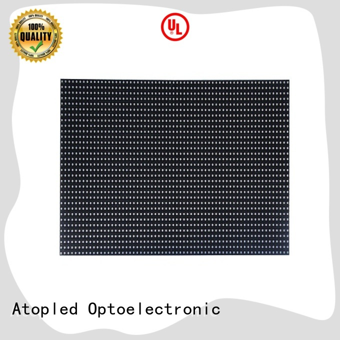 customized led modules wholesale quality easy operation for indoor rental led display
