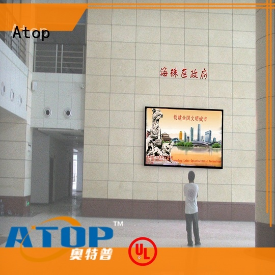 automatically led wall for sale led with the stringent quality standards in market