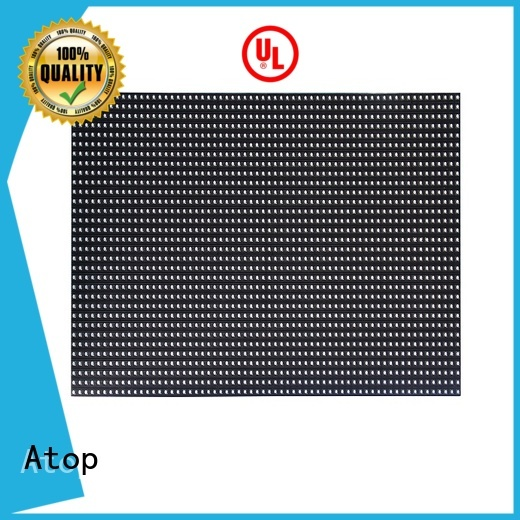 online outdoor led module quality with relaible quality in market