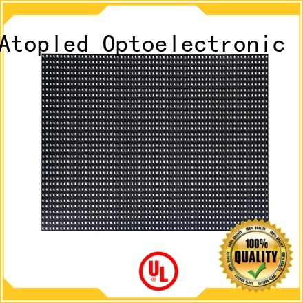 panel led modules for signs color for advertising Atop