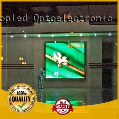 Atop favorable digital display screen sale for indoor led display