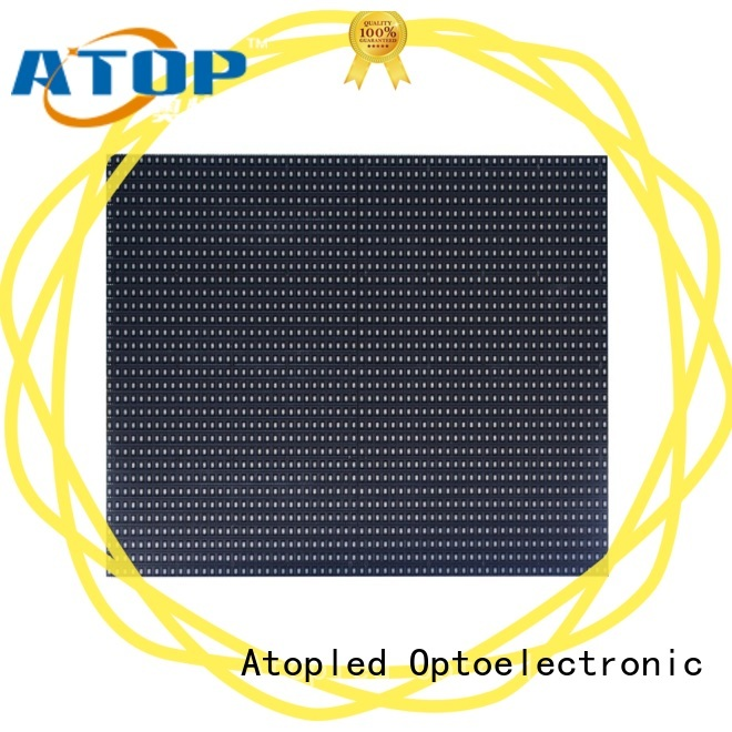 high quality indoor led module full with relaible quality in market
