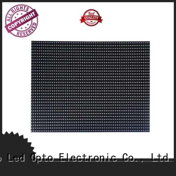 online led display module indoor with relaible quality in market