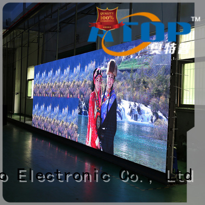 Atop high-quality video wall rental in strict accordance with relevant national standards for your led display applications
