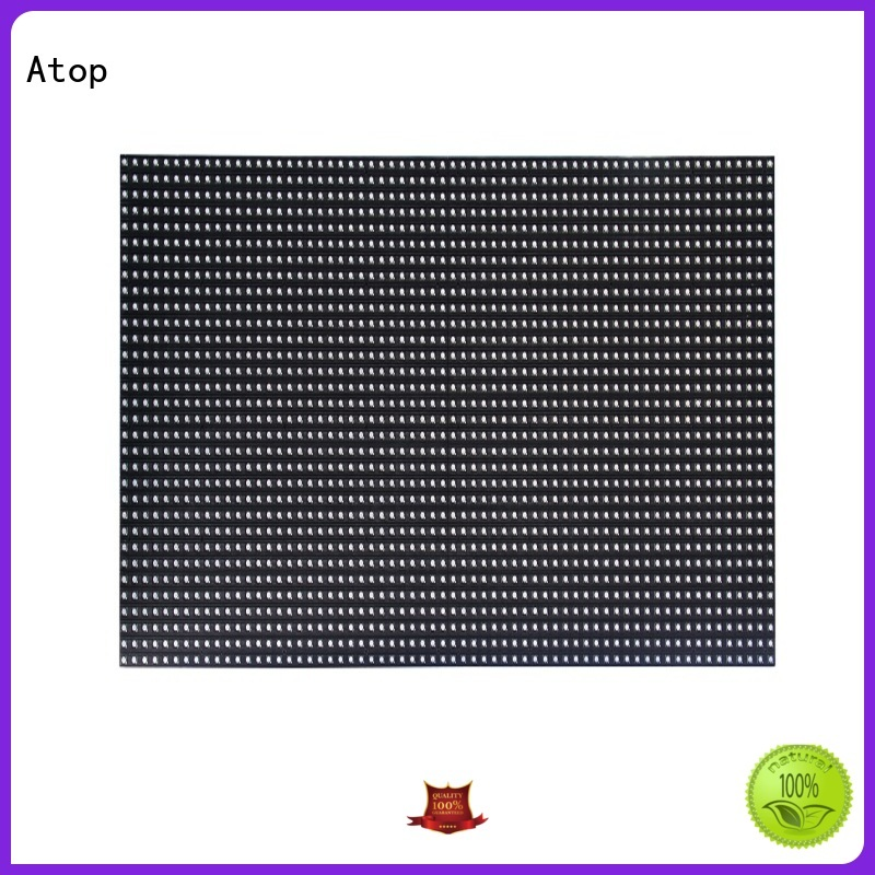 online full color led module color for advertising