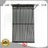 elegant led video curtain thin wuth low temperature for events