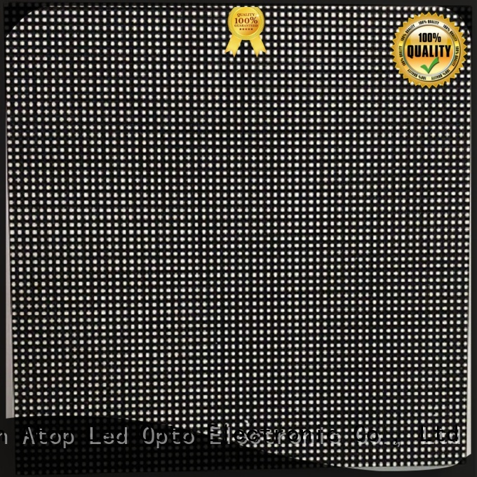 customized led module module to meet different need for indoor rental led display